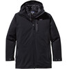 Patagonia M's Tres 3-In-1 Parka Black